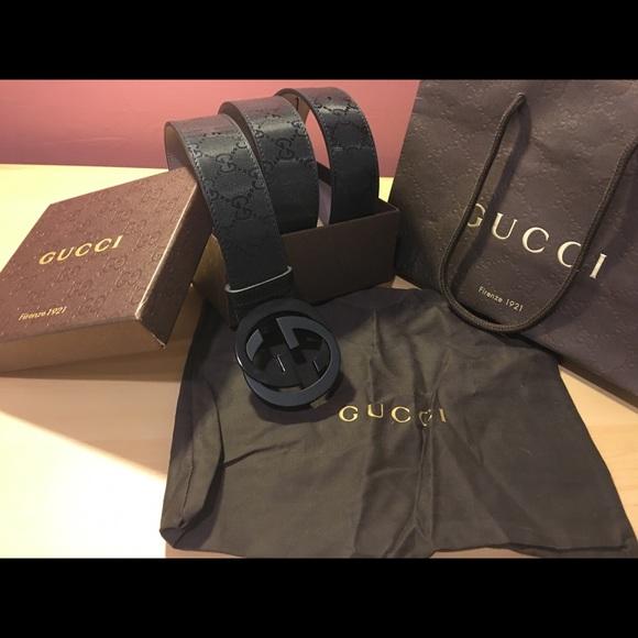 Gucci Crossbody Men